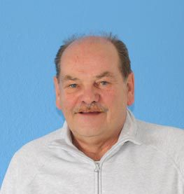 Harald Dieter