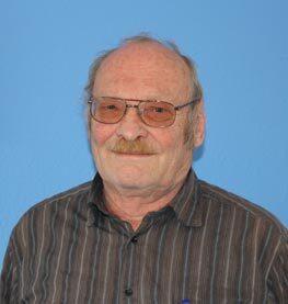 Wolfgang Steidl