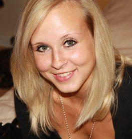 Andrea Hornung